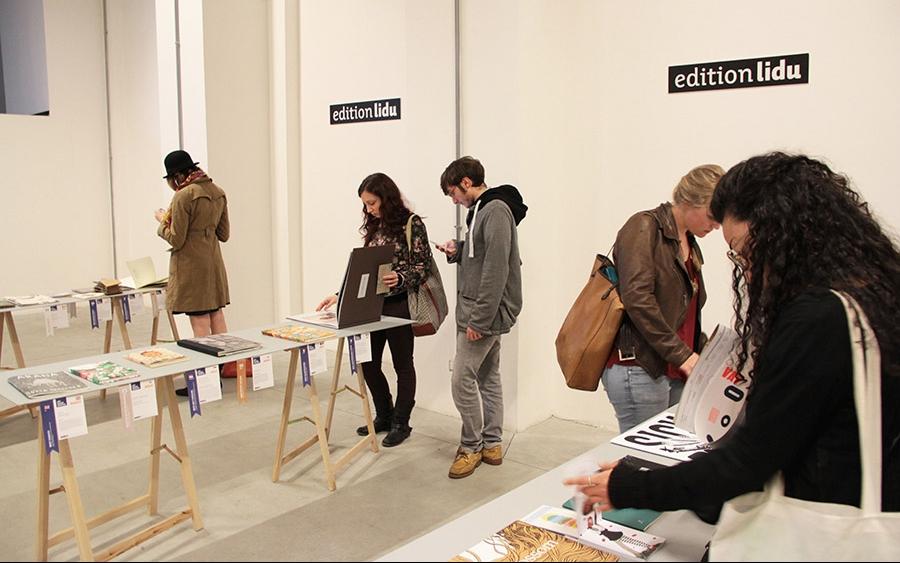 ABW Award Exhibition at Milan Design Week 2014