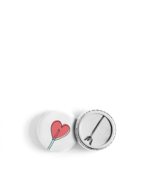 Buttons / Toulitka Collection 02