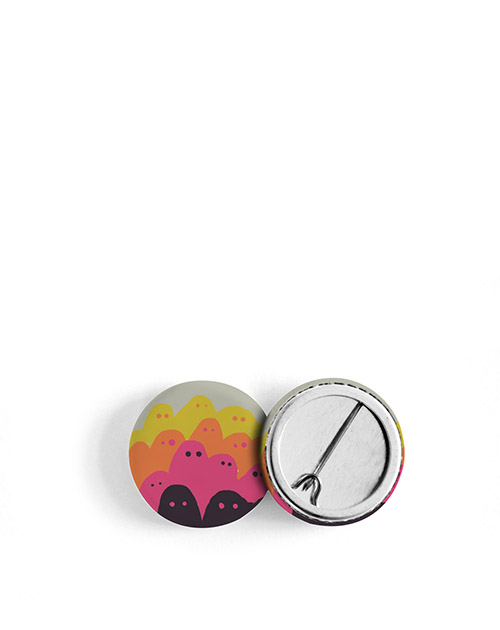 Buttons / Abstract Collection 02