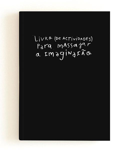 Livro para Massajar a Imaginação