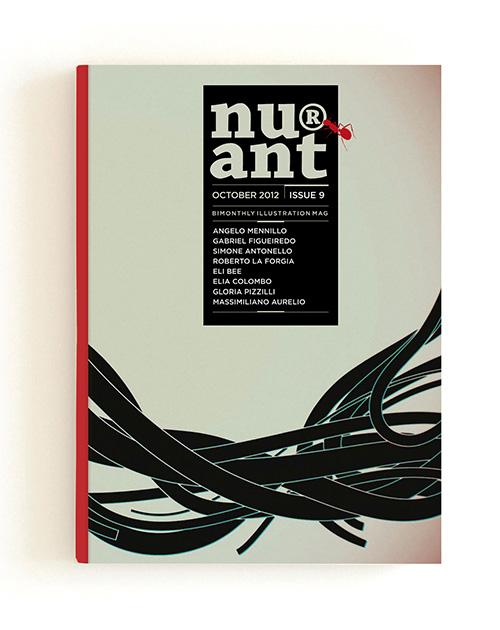 NURANT Mag / Issue 09
