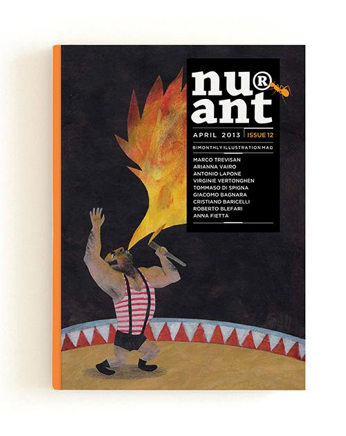 NURANT Mag / Issue 12