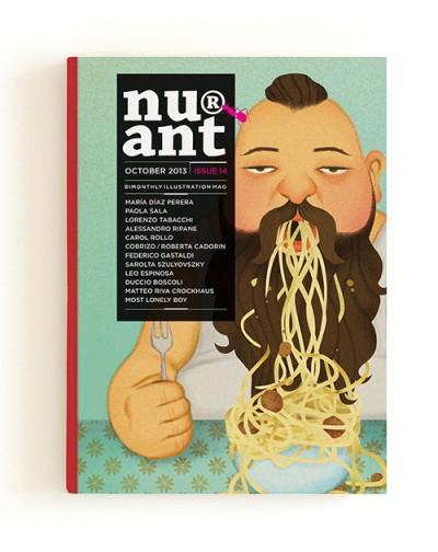NURANT Mag / Issue 14