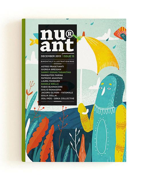 NURANT Mag / Issue 15