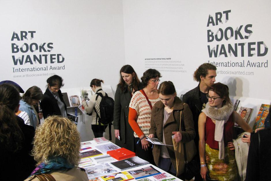 ABW Awrad exhibition at Designblok in Prague October 2013