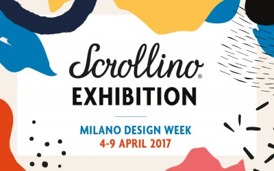 Recent articles for Design week milano 2017