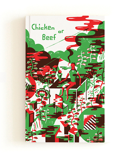 Chicken or Beef