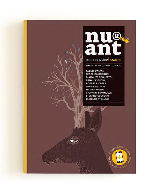 NURANT Mag / Issue 10