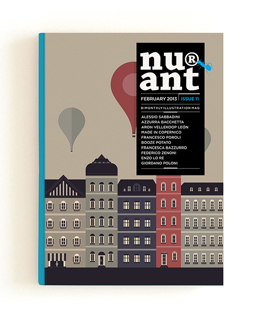 NURANT Mag / Issue 11