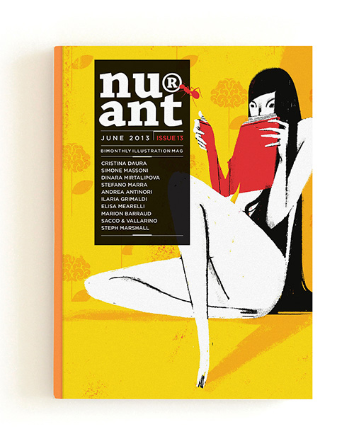 NURANT Mag / Issue 13